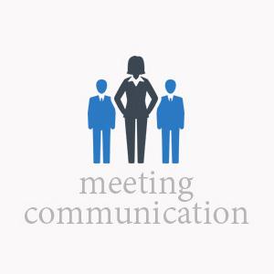 meeting communication