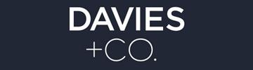 Davies + Co.