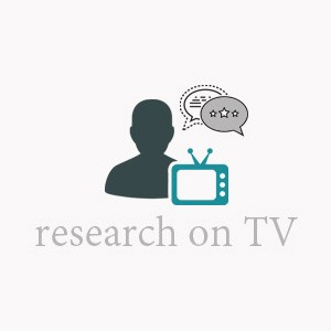 research on TV