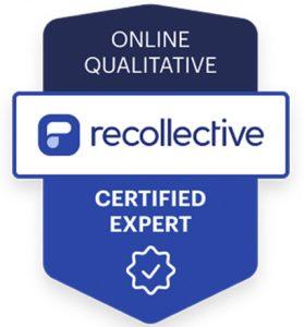 Recollective Certified Expert